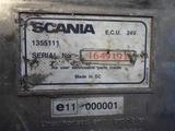 STEROWNIK KOMPUTER SCANIA ECU 1355111 1649191