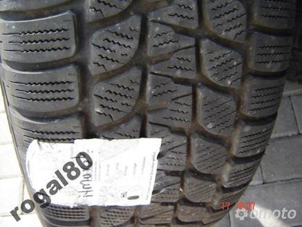 VW AMAROK 2H0 FELGI ORYG.Z OPONAMI BRIDGESTONE
