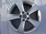 VW SCIROCCO ALUFELGA IDEALNA 3C8601025 F ORYGINAŁ