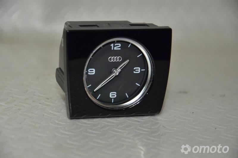 Zegarek Audi A8 D4 4h0919204