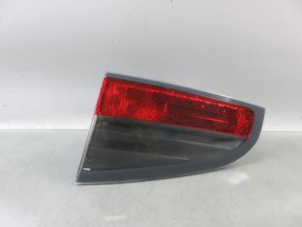 Lampa Prawy Tył Ford S Max Lampy Tylne Omotopl Części