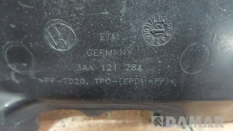 3AA121284 PAS PRZEDNI WZMOCNIENIE VW PASSAT B7