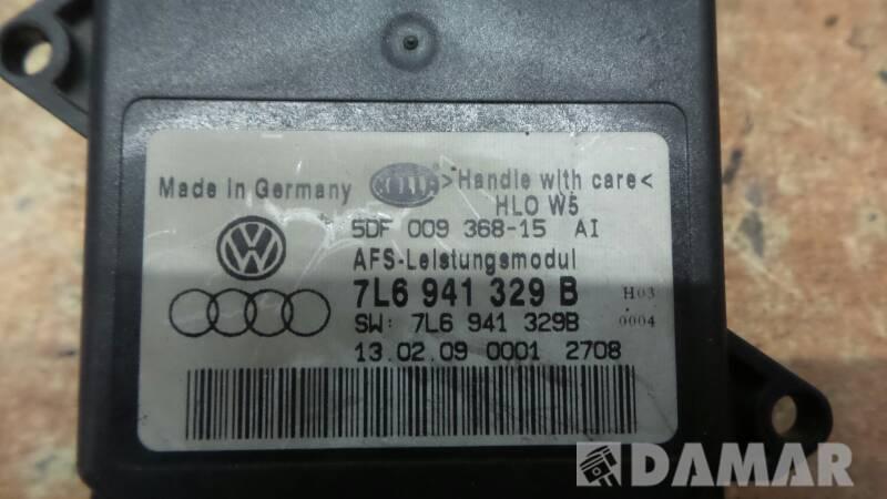 7L6941329B VW AUDI SKODA MODUŁ SKRĘTU