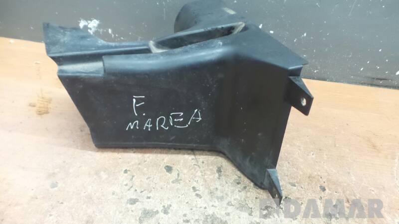 46464872 OBUDOWA INTERCOOLERA FIAT MAREA 1.9JTD