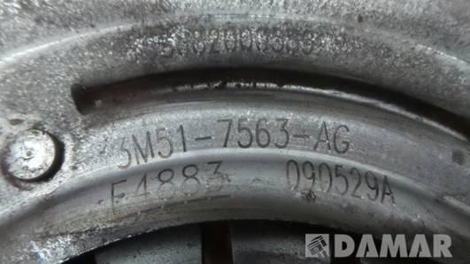 DOCISK SPRZEGLO FOCUS MK2 C-MAX 1.6 3M517563AG