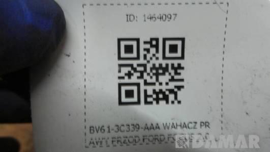 BV61-3C339-AAA WAHACZ PRAWY PRZOD FORD FOCUS 2.0