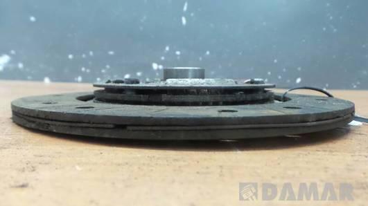 027141033S TARCZA SPRZEGLO VW GOLF III 1,8