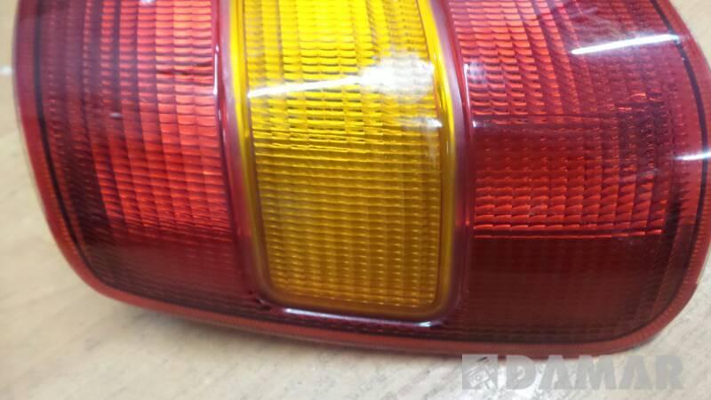 Volvo 940 sedan - Lampa tył tylna lewa 3534083