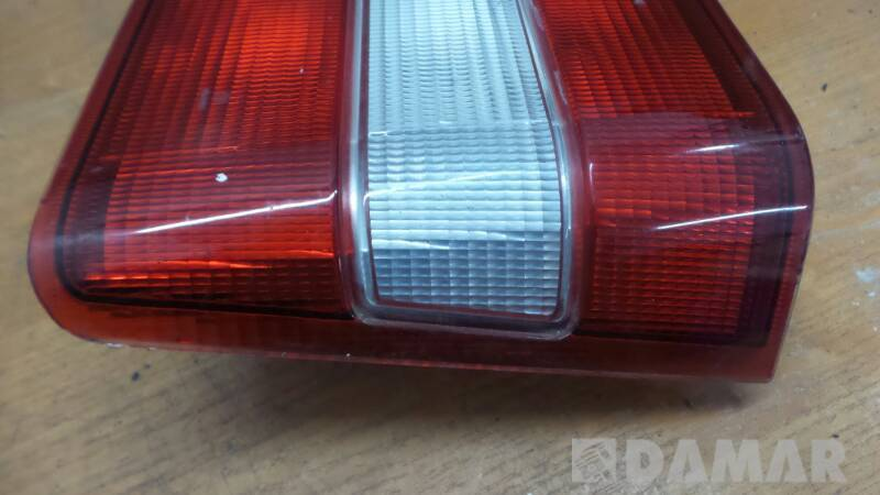 3534092 LAMPA KLAPY LEWA VOLVO 940 II