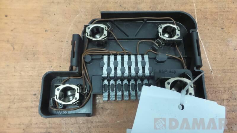 THK106 WKLAD LAMPY LEWY TYL SAAB 9000