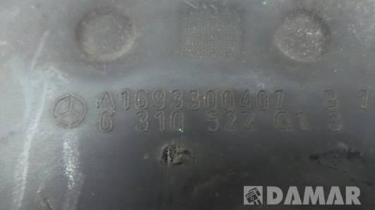 A1693300407 WAHACZ PRAWY PRZOD MERCEDES W169 CDI