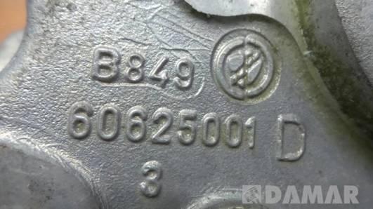 MOCOWANIE AMORTYZATORA ALFA 156 60625001D PRAWE