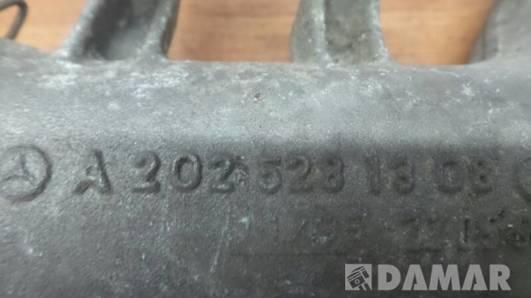 A2025281308 RURA DOLOT MERCEDES W208 2.3
