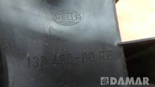 133480-00RE REFLEKTOR VW PASSAT B3 PRAWY HELLA