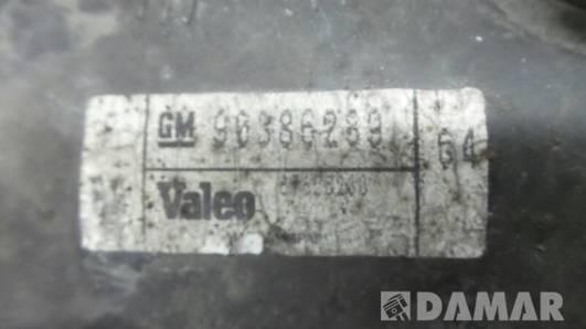 90386289 REFLEKTOR OPEL CORSA B LEWA VALEO 1994