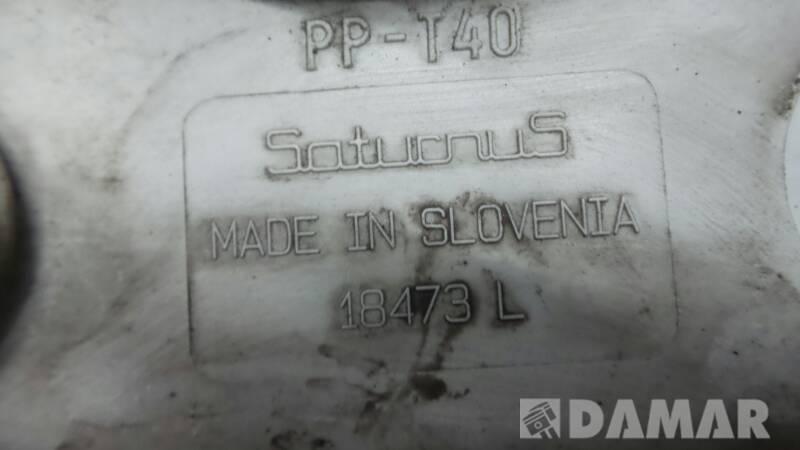 REFLEKTOR LEWY PRZOD VW GOLF III SATURNUS ELE