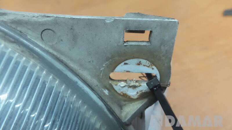 95VG-13005-CA REFLEKTOR PRAWY FORD TRANSIT IV 95