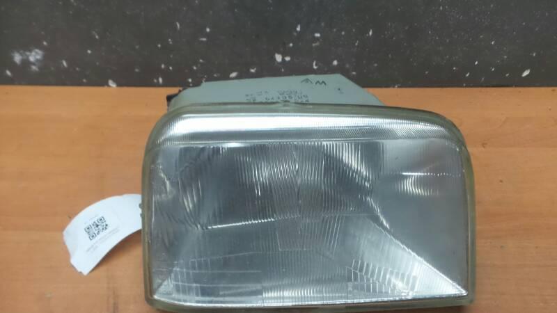 7700761344  REFLEKTOR PRAWY RENAULT 5 1990r VALEO