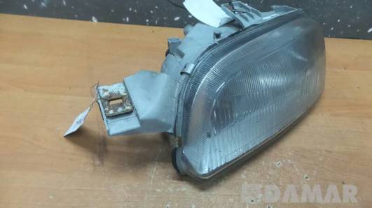 46481414 REFLEKTOR LEWY FIAT PUNTO I CARELLO H4