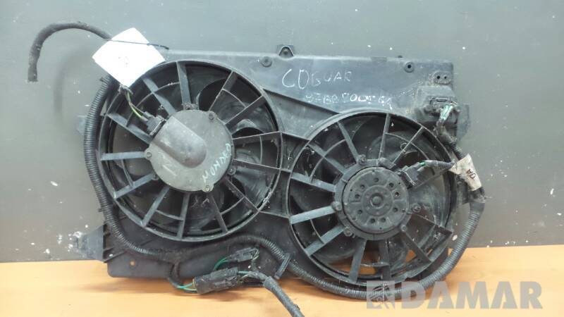 WENTYLATOR CHLODNICY FORD MONDEO MK2 95BB80607