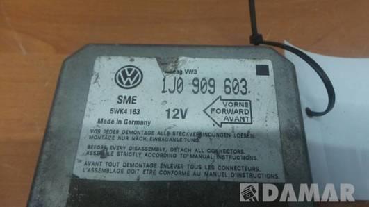 1J0909603 SENSOR AIRBAG VW LUPO