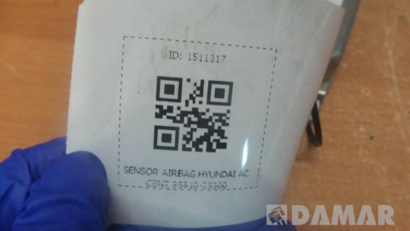 95910-25300 SENSOR AIRBAG HYUNDAI ACCENT