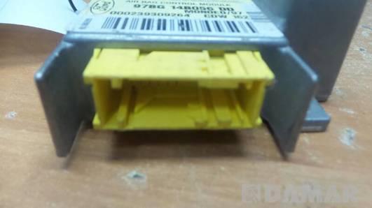 97BG14B056DD MODUL AIRBAG FORD MONDEO MK2