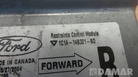 1C1A14B321BD MODUL AIRBAG FORD TRANSIT 1998r