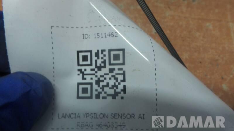 46408349 LANCIA YPSILON SENSOR AIRBAG