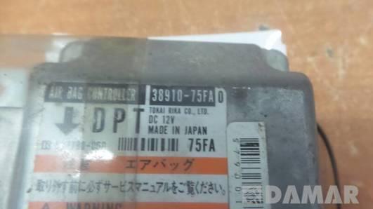 38910-75FA SENSOR SUZUKI WAGON R+ 96-00 1,0