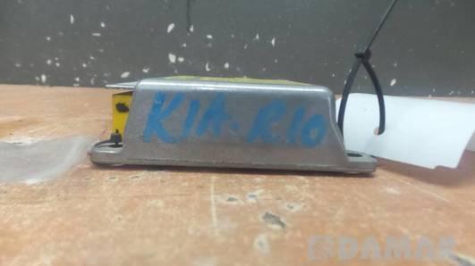 0K32B677F0 SENSOR AIRBAG KIA RIO 2002R