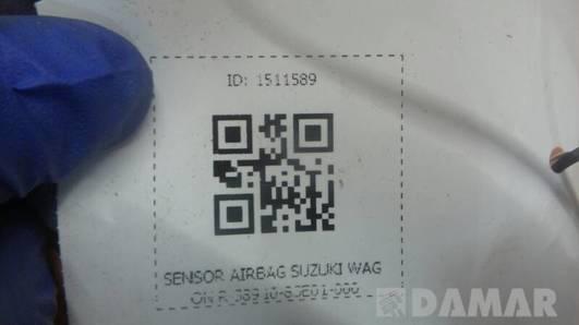 38910-83E01-000 SENSOR AIRBAG SUZUKI WAGON R