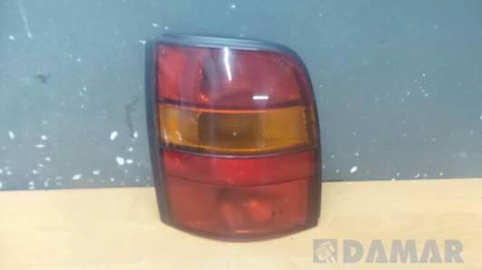 LAMPA LEWA NISSAN MICRA K11 1995 ROK
