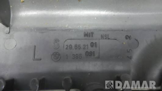 1386091 WKLAD LAMPY TYLNEJ BMW E30 LEWY