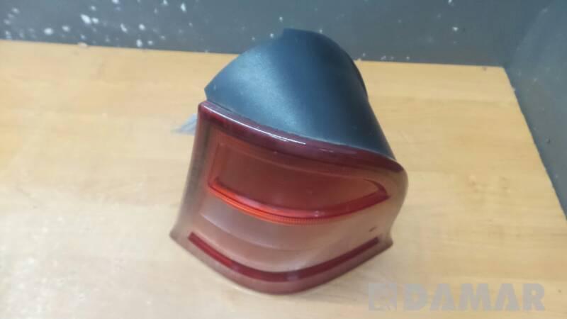 A1688200964L LAMPA LEWY MERCEDES A W168 1998