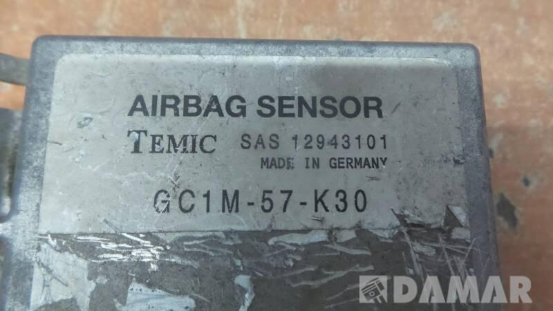 12943101 SENSOR AIRBAG MAZDA 626 GE GC1M57K30