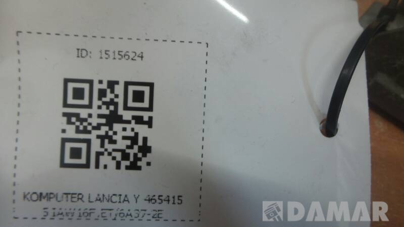 46545155 KOMPUTER LANCIA Y