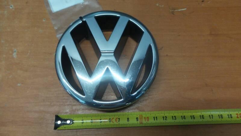 1J0853653C EMBLEMAT ZNACZEK LOGO VW