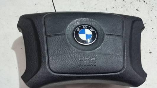 BMW 5 E39 95-00Poduszka airbag kierowcy 3310944453