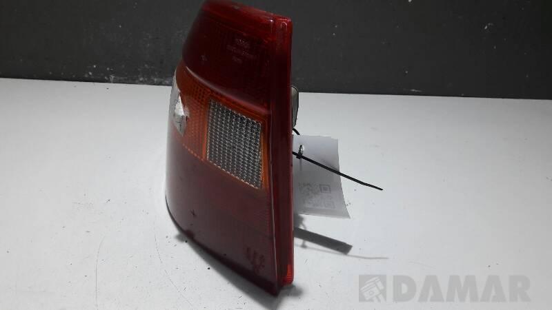 GM45013 LAMPA OPEL ASTRA F SEDAN LEWA 1995 ROK