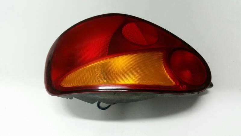 03-2050-4239 LAMPA LEWY TYL DAEWOO MATIZ