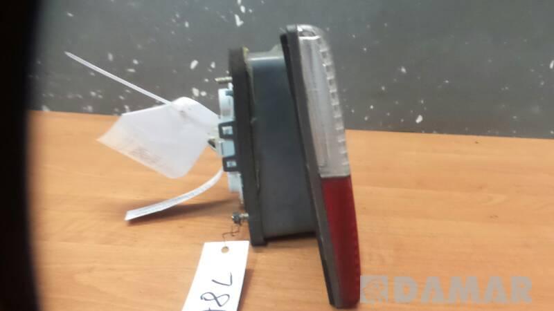 46720193 LAMPA LEWA KLAPY FIAT PUNTO CABRIO 97r
