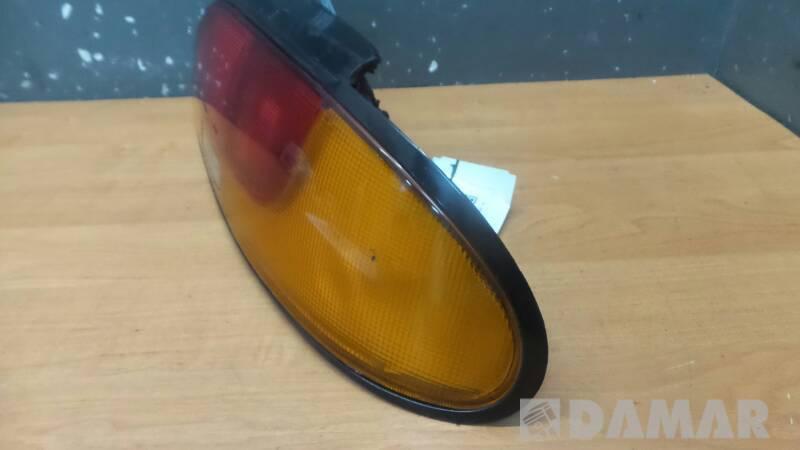 220-63332 LAMPA PRAWA NISSAN 100 NX B13 92r