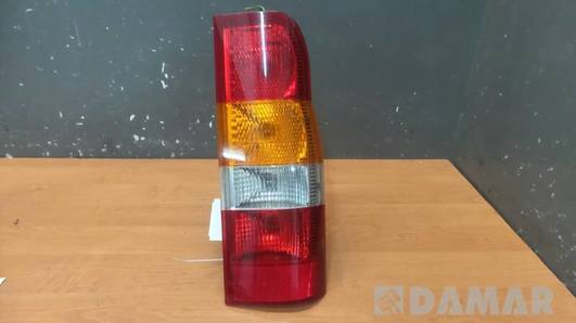 YC1X13434A LAMPA PRAWA FORD TRANSIT 280 01r