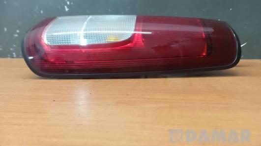 35655-74G0 LAMPA PRAWA SUZUKI IGNIS 01r
