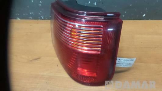 6K6945096J LAMPA PRAWA SEAT IBIZA III 6K1 00r