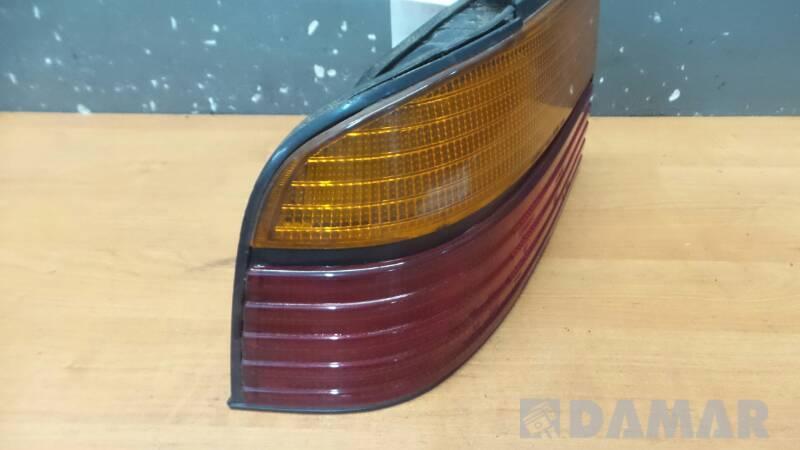 LAMPA LEWA MAZDA 626 III GD 89r STANLEY 043-7829L