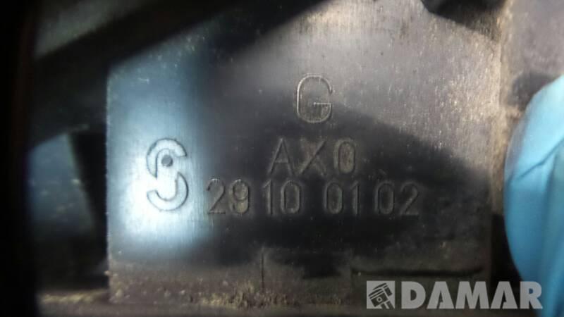 LAMPA LEWA CITROEN XANTIA X1 KOMBI 98r AXO
