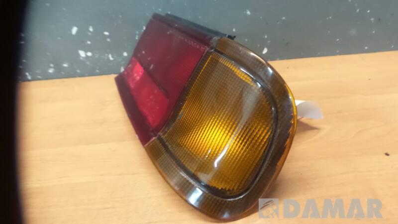 043-8557R LAMPA PRAWA MITSUBISHI COLT IV STANLEY