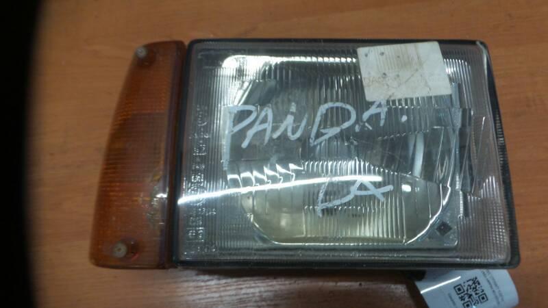 3500136 REFLEKTOR PRAWY FIAT PANDA I 1991r CARELLO